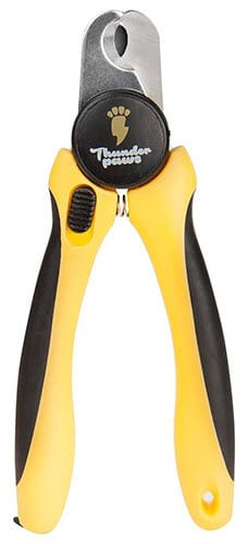 My Thunderpaws Professional-Grade Pet Nail Clippers