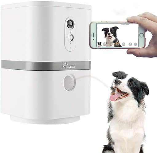 SKYMEE Petalk AI II Dog Camera