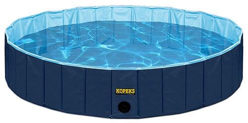 Kopeks Pet Pool Outdoor Swimming Pool