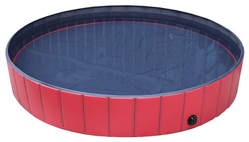 Pedy Collapsible Summer Pet Pool