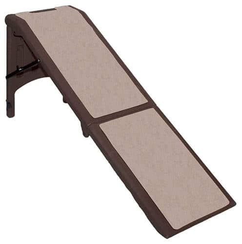 Pet Gear Free-Standing Ramp for Cats and Dogs