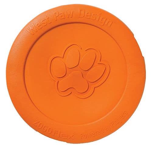 West Paw Zogoflex Zisc Frisbee Disc
